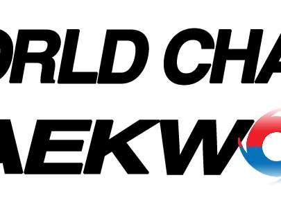 World Champion Taekwondo