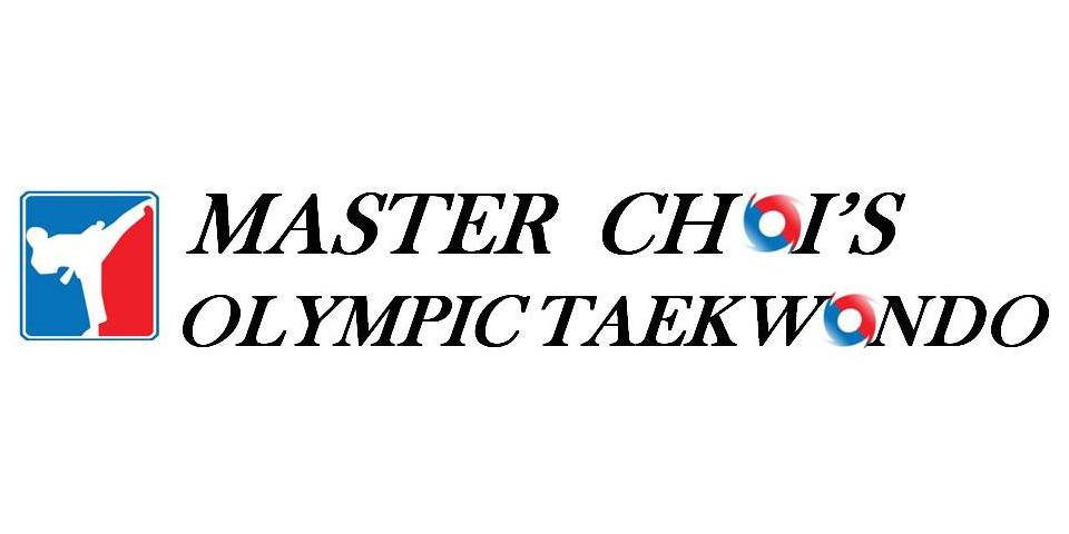 2. Master Choi's Olympic Taekwondo