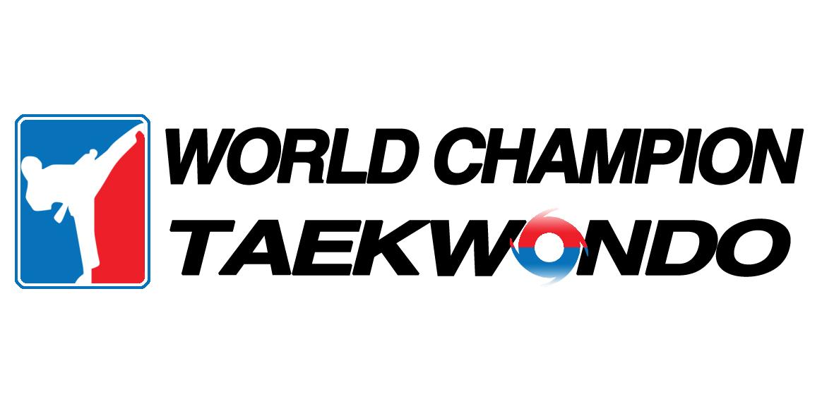 1. World Champion Taekwondo